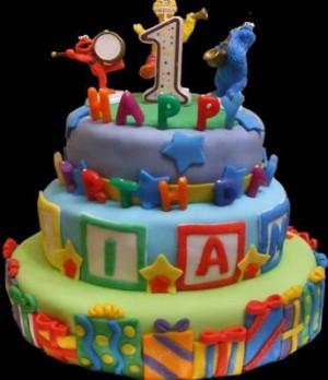 First Birthday Cakes First Birthday Cakes