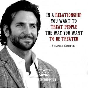 Bradley Cooper quote