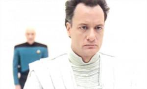 Star Trek: The Next Generation Top Three Episodes- Tapestry