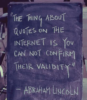 Internet Quotes & Sayings