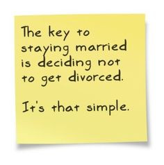 Bad Marriage Quotes