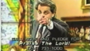 10 Crazy Quotes From Televangelists