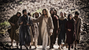 The followers of Jesus were known as His disciples, not as church ...