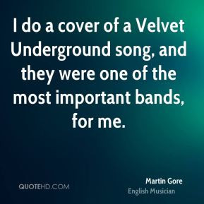 Velvet Quotes