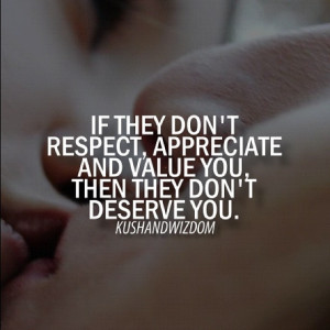 respect relationship quotes tumblr