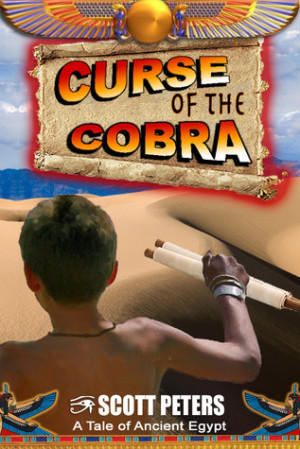 "Start by marking ""Curse of the Cobra"" as Want to Read:"