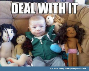 baby kid dolls funny pics pictures pic picture image photo images ...