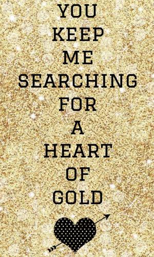 Heart of Gold - Neil Young - Classic Rock Lyrics