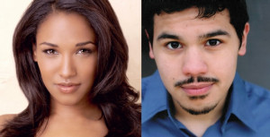 Casting continues for The CW's Flash pilot, as we've learned who ...
