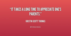 appreciate your family quotes