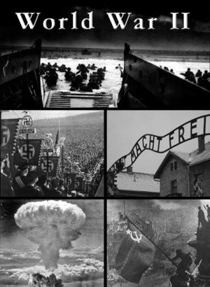 Useful Notes: World War II