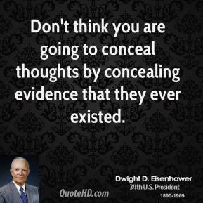 Every Gun That Made Quote President Dwight Eisenhower