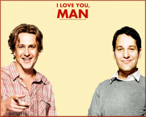"""Video Of The Day: Unofficial Sequel to """"I Love You, Man"""""""