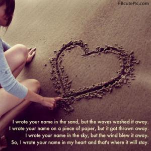 Love Quotes, Best Love Quotes, Cool Love Quotes, Awesome Love Quotes ...