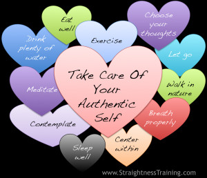Tag Archives: taking care of yourself