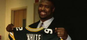 Green Bay Packers Reggie White
