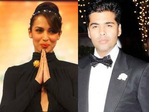 Malaika Arora Khan replaces Karan Johar on 'Jhalak Reloaded' - The ...