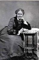 Helen Hunt Jackson's Profile