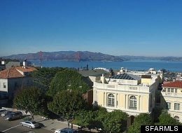 Mark Pincus House: Zynga Owner Buys $16 Million Pacific Heights260
