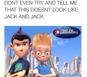 Mag Con Jack and Jack