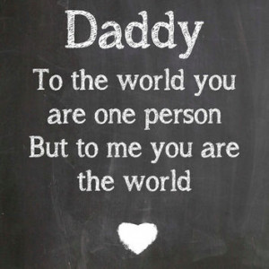 , Daddy Quote Print, Fathers Day Gift, Daddy Print, Dad Art, Dad ...
