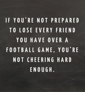 Cheer harder. It isn't JUST a game. #GOBLUE #LGRW #EATEMUPTIGERS