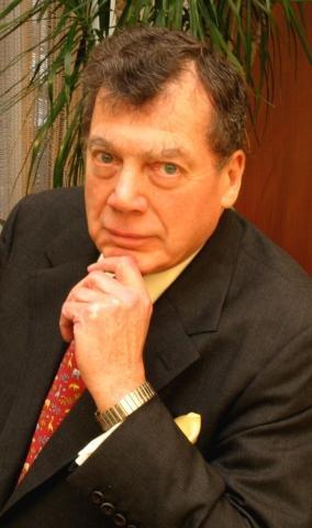 Edgar M. Bronfman, Industrialist and Philanthropist, Has Died at 84