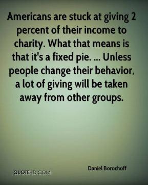 Quotes Regarding Charitable Giving Quotesgram