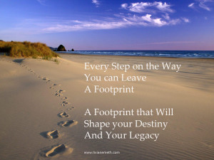 footsteps quotes source http galleryhip com footstepsquotes html