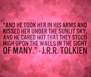 27 of the best J. R. R. Tolkien quotes