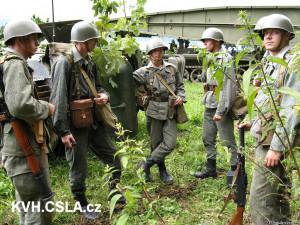 military history club of czechoslovak people s army http kvh csla cz