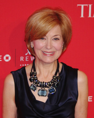 Jane Pauley Weight Height Ethnicity Hair Color Shoe Size