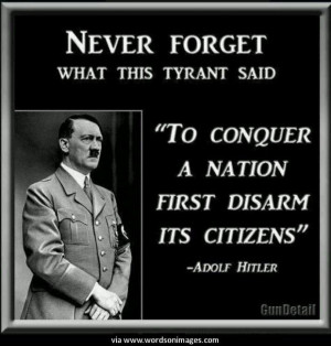 Quotes by adolf hitler