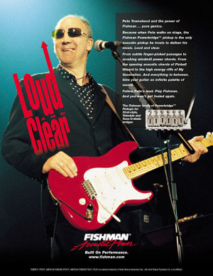 Pete Townshend's Quotes