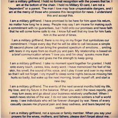 ... quotes, airman, military girlfriend quotes, best love quotes for him