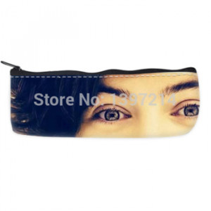 Custom One Direction Quotes Pencil Case Great Design