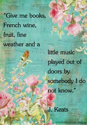 ... music played out of doors by somebody I do not know.
