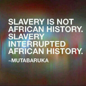 Africa #motherland