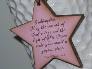 ... Quotes And Poems http://vyturelis.com/godmother-quotes-to-godchild.htm