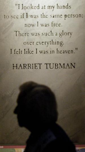 Harriet Tubman Picture Gallery
