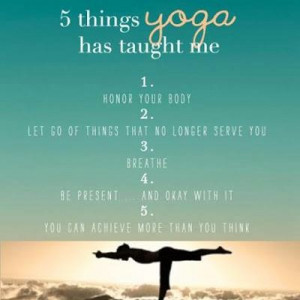 ... with you what yoga can teach us through some inspirational quotes