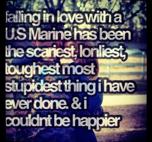 Love my military man