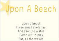 Rhyming Poems About Summer Beach 1 upon a beach poem