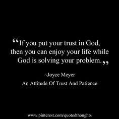 ... your problem.