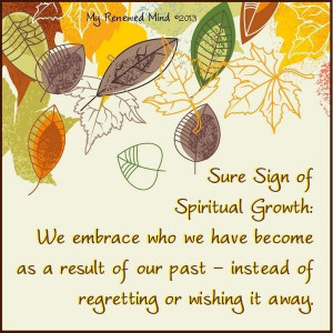 Spiritual growth picture quotes image sayings