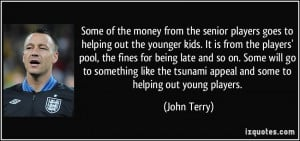 More John Terry Quotes