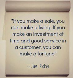 customer #service Couldn't be more true!