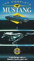 Complete Mustang