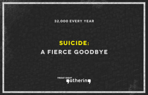 Suicide Goodbye