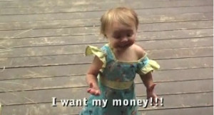 will ferrell funny or die little girl